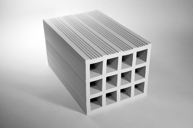Tijolo / Brick