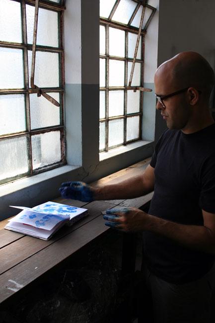 Viarco: Residência / Art Residency